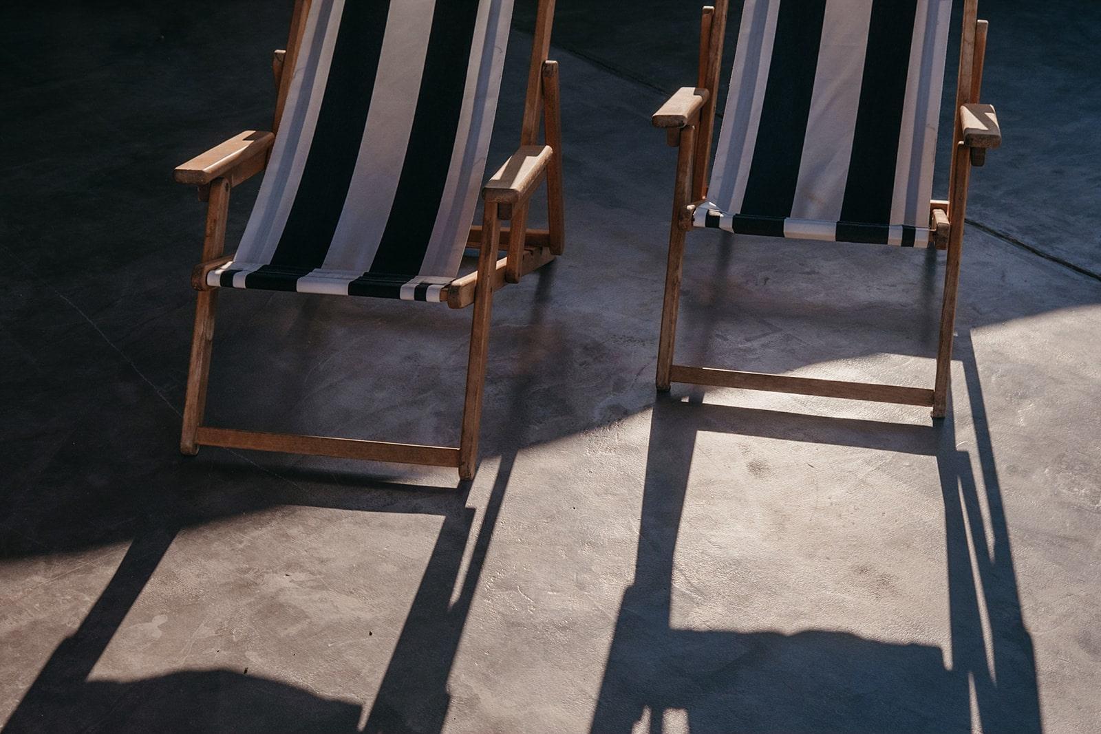 Keli Serifos summer chairs